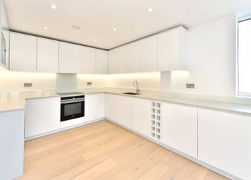 Thumbnail 3 bedroom flat to rent in Waterloo Road, London