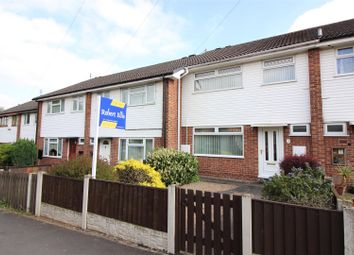 Thumbnail 3 bed property for sale in Barker Avenue North, Sandiacre, Nottingham