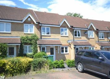 Thumbnail 3 bed terraced house for sale in Derwent Close, Watford, Herts