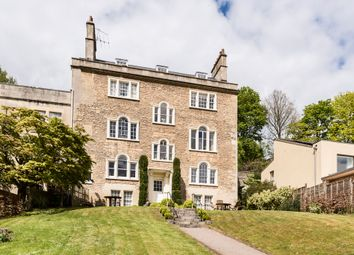 Thumbnail 2 bed flat for sale in Lyncombe Vale Road, Bath