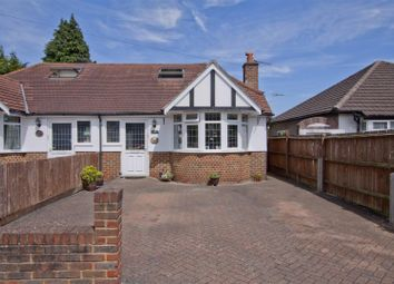Thumbnail 2 bed semi-detached bungalow for sale in Parkfield Road, Ickenham