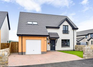 Thumbnail 3 bed detached house for sale in 31 Alice Hamilton Court, West Linton