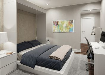 Thumbnail 1 bed flat for sale in Sky Gardens, Crosby Road North, Waterloo, Liverpool 0Ny, Liverpool