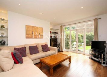 Thumbnail 2 bed flat to rent in Acol Road, South Hampstead, London