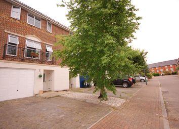 Thumbnail 4 bedroom terraced house for sale in Anvil Terrace, Dartford