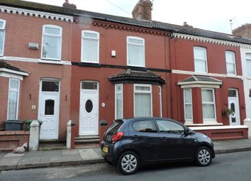 3 bed property to rent in Woodford Road, New Ferry, Wirral CH62