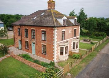 Thumbnail 4 bed semi-detached house to rent in Bridgend, Eldersfield, Gloucestershire