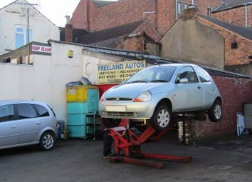 Thumbnail Parking/garage for sale in The Workshop, Kettering