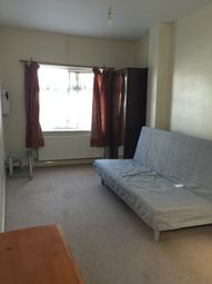 Thumbnail Studio to rent in Sunnycroft Road, Hounslow