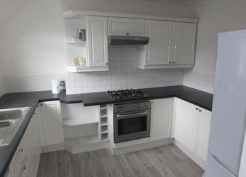 Thumbnail 1 bed flat to rent in Cliffe High Street, Lewes