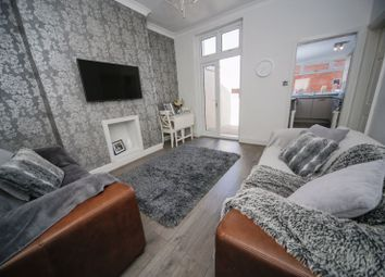 Thumbnail 3 bed terraced house to rent in Park Avenue, Great Harwood, Blackburn