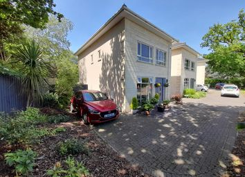 Thumbnail 4 bed detached house for sale in The Crescent, Prospect, Corsham