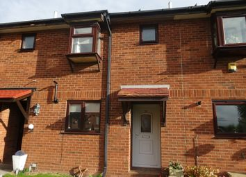 Thumbnail 2 bed terraced house to rent in Astley Court, Kinmel Bay, Rhyl
