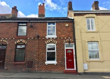 Thumbnail 2 bed property for sale in Albion Terrace, Hutton Rudby, Yarm