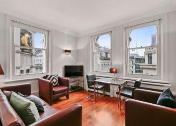 Bank Chambers, 25 Jermyn Street, St. James's, London SW1Y. 1 bed flat for sale