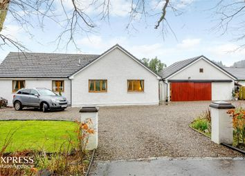 Thumbnail 4 bed detached house for sale in Carradale, Campbeltown, Argyll And Bute