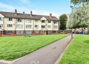 Thumbnail 2 bedroom flat for sale in Huntingdon Green, Derby