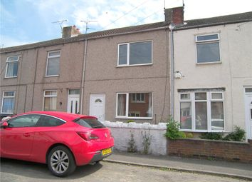 Thumbnail 2 bed terraced house to rent in New Street, South Normanton, Alfreton