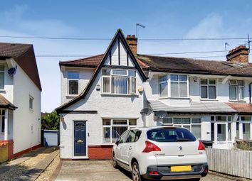 Thumbnail 3 bed end terrace house for sale in Braemar Avenue, South Croydon