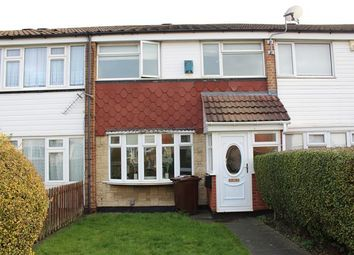 Thumbnail 3 bedroom terraced house for sale in Arderne Drive, Birmingham