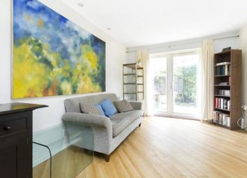 Thumbnail 3 bedroom flat to rent in Cottrill Gardens, Hackney, London