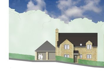 Thumbnail 4 bed detached house for sale in The Larches, Station Road, Broadway, Worcestershire