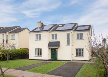 Thumbnail 4 bed detached house for sale in 2 ~Rosetown Village, Rosslare Strand, Wexford County, Leinster, Ireland