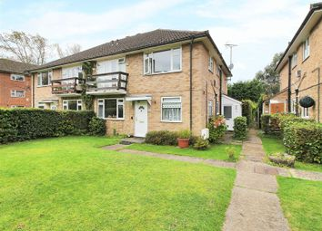 Thumbnail 2 bed maisonette for sale in Windmill Lane, East Grinstead, West Sussex