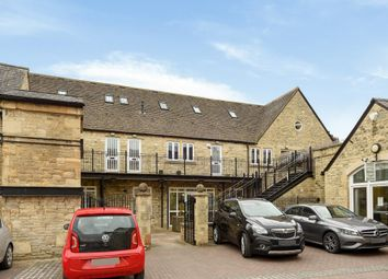 Thumbnail 2 bed flat for sale in Bridge Street, Witney