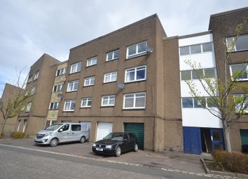 Thumbnail 2 bed flat for sale in Ashiestiel Place, Cumbernauld