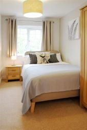 Thumbnail 1 bed property to rent in Pascal Crescent, Shinfield, Reading