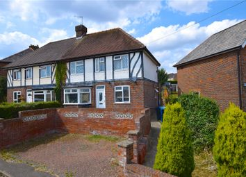 3 bed semi-detached house for sale in Lansdowne Road, Chesham, Buckinghamshire HP5