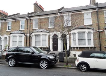 Thumbnail 1 bed flat to rent in Drakefell Road, Brockley