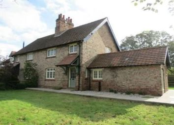 Thumbnail 3 bed semi-detached house to rent in Whinny Lane, Claxton, York