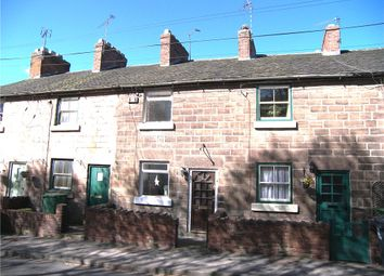 Thumbnail 2 bed cottage for sale in Penn Street, Belper