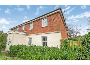 Thumbnail 1 bed flat for sale in Clonners Field, Stapeley, Nantwich