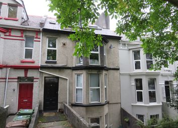 1 bed flat for sale in Alexandra Road, Mutley, Plymouth PL4