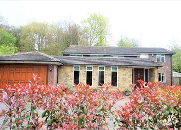 Thumbnail 5 bedroom detached house for sale in Hopgarden Lane, Sevenoaks