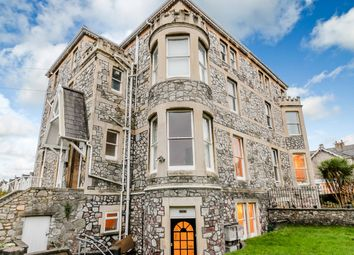 Thumbnail 2 bed flat for sale in Chandos Road, Bristol, City Of Bristol