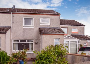 Thumbnail 3 bed terraced house for sale in Den Crescent, Keith