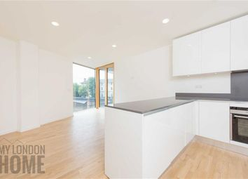 Thumbnail 2 bed flat for sale in Regents Park View, Camden, London