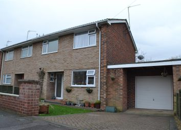 3 bed semi-detached house for sale in Maple Grove, Tadley RG26