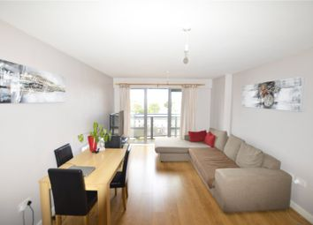 Thumbnail 2 bed flat for sale in Crossway Point, Norwood Road, Reading, Berkshire
