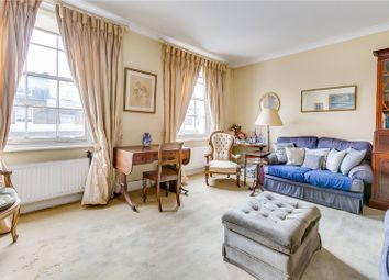 Thumbnail 2 bed flat for sale in Ebury Street, London