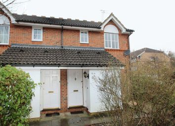 Thumbnail 1 bed maisonette for sale in Goddard Close, Maidenbower, Crawley