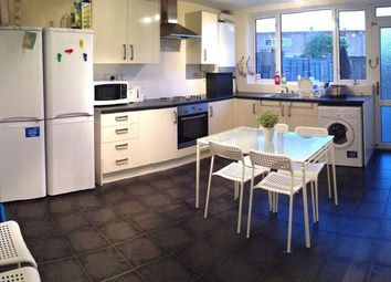 Thumbnail 4 bedroom flat to rent in Clissold Street, Birmingham