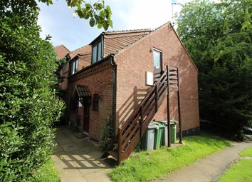 Thumbnail 1 bed flat for sale in Riverdale Court, Brundall, Norwich