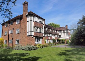 Thumbnail 3 bed flat to rent in Epsom Road, Ewell