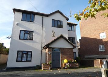 Thumbnail 1 bedroom flat to rent in Station Road, Herne Bay