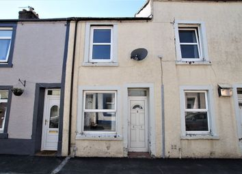 Thumbnail 1 bed terraced house for sale in Queen Street, Cleator Moor, Cumbria